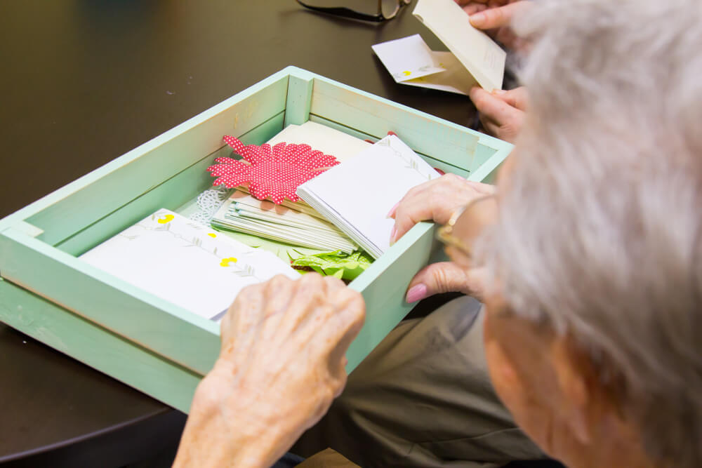 Brickmont Milton Memory Care activities